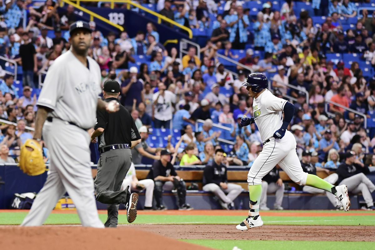 Yankees Highlights: Sixth inning sinks New York in forgettable loss