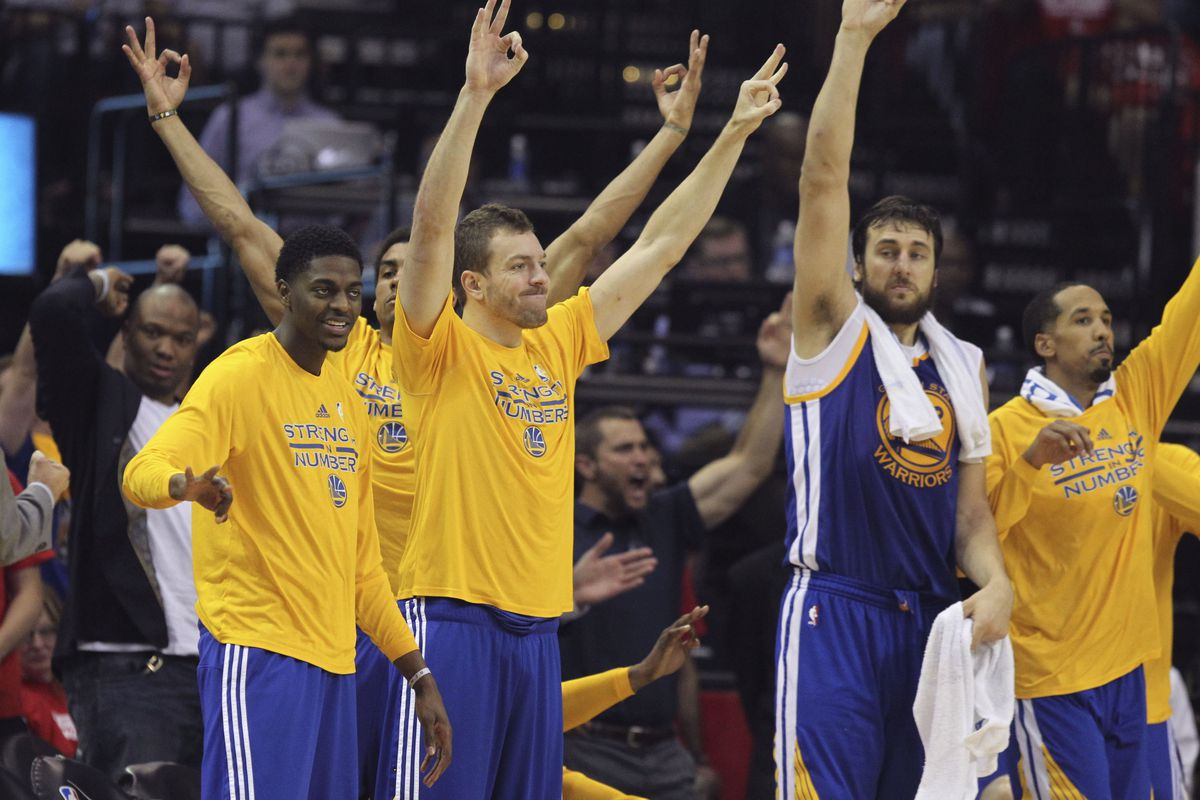 Warriors at Rockets Game 3 coverage: Golden State takes 3-0 lead in Western Conference Finals ...