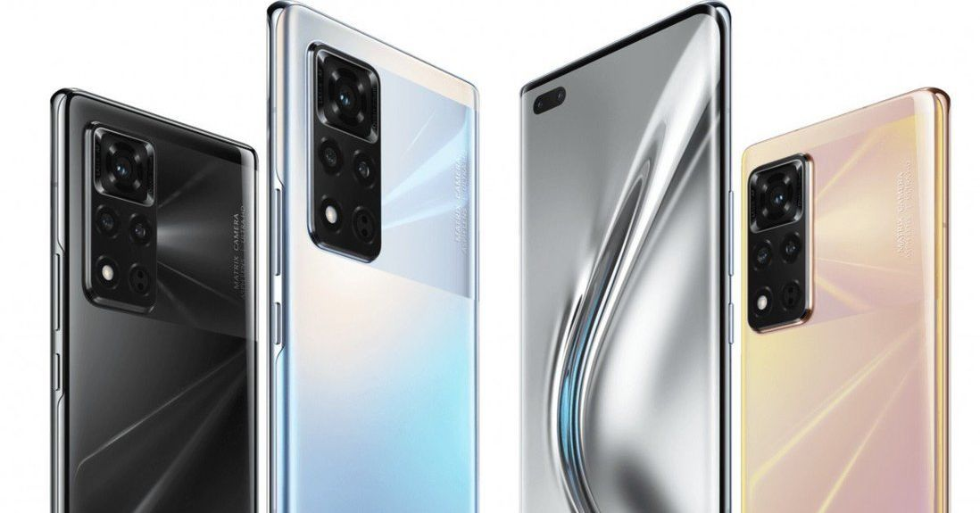 Honor announces its first post-Huawei phone thumbnail
