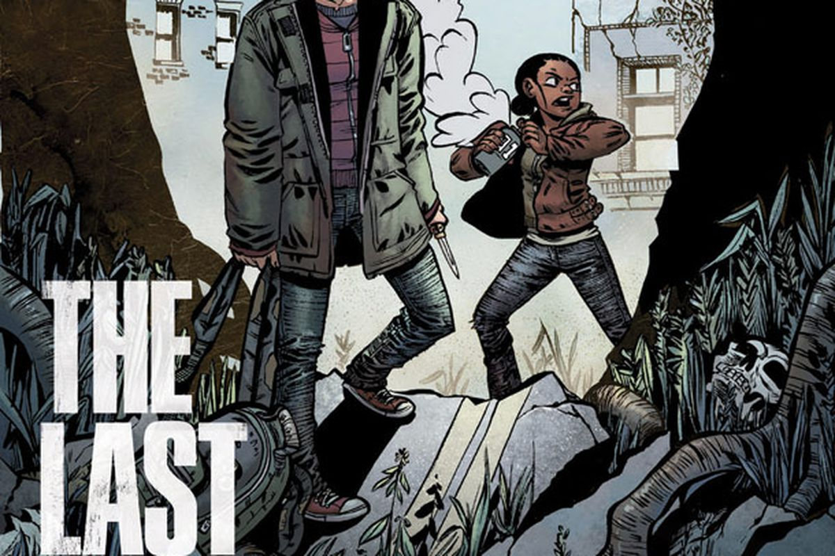The Last Of Us American Dreams Comic Is Out Today Polygon