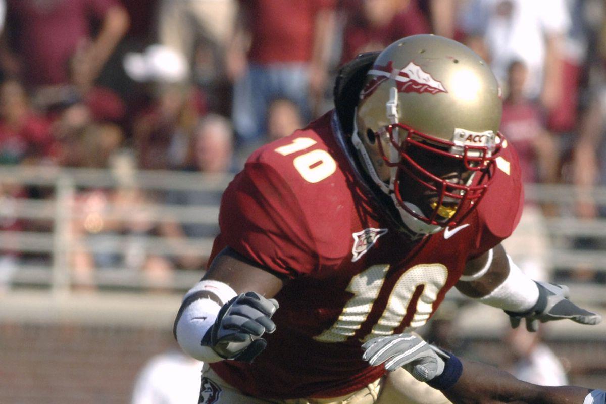 NCAA Football - Rice vs Florida State - September 23, 2006