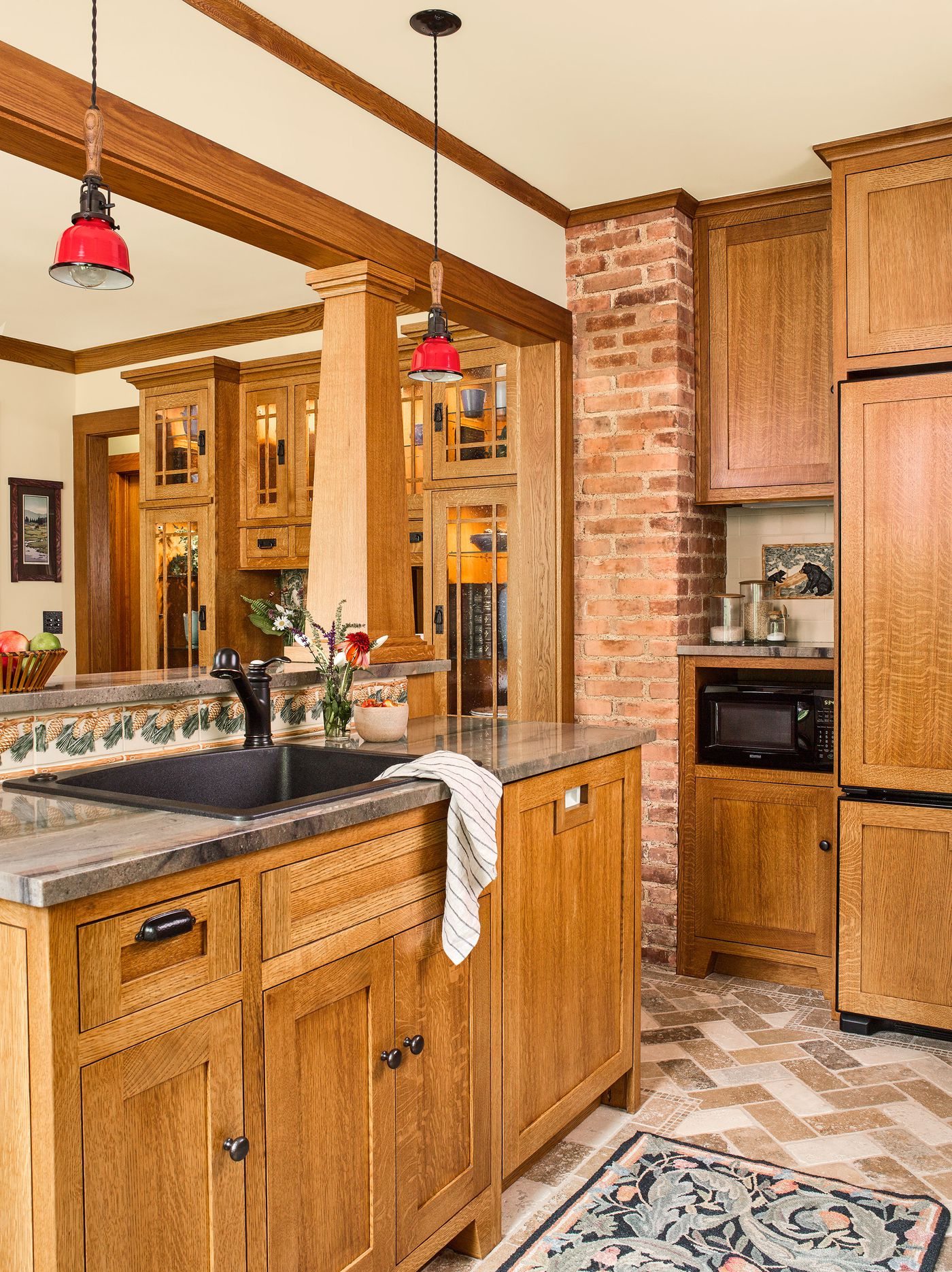 Craftsman Sears Kit House Remodel This Old House