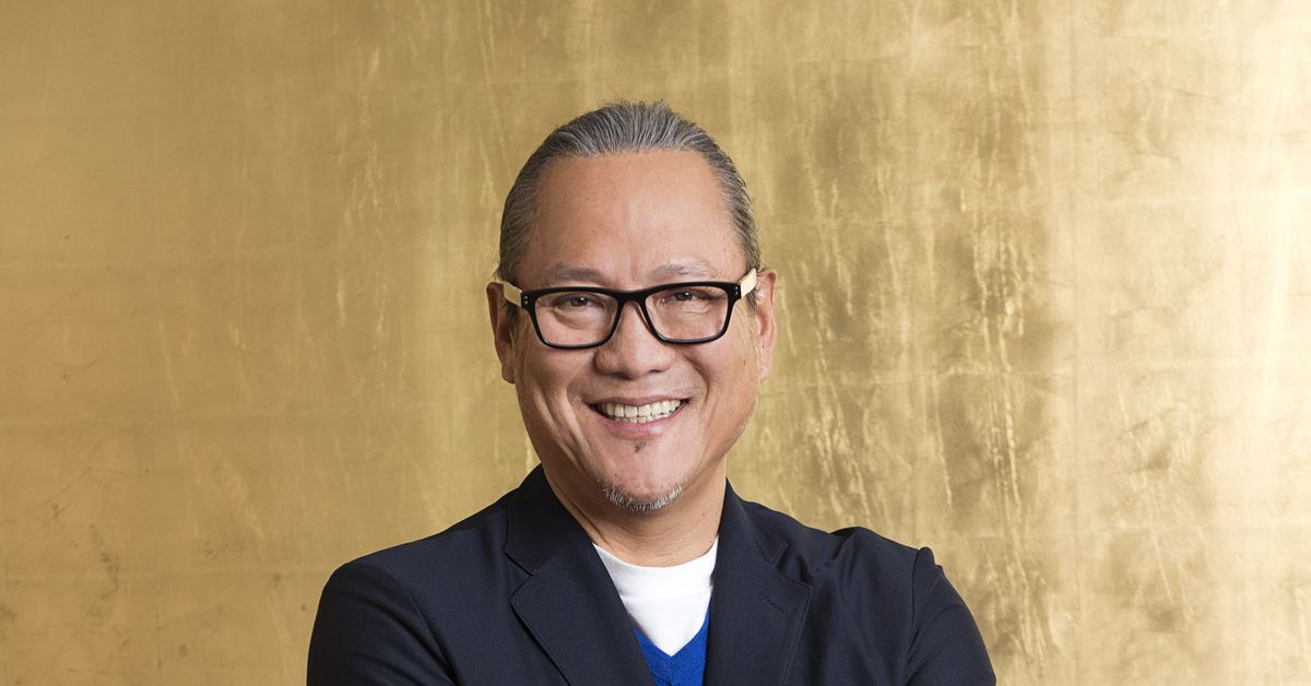 Iron Chef Morimoto is Bringing His Popular Ramen Eatery to Wynwood this Summer