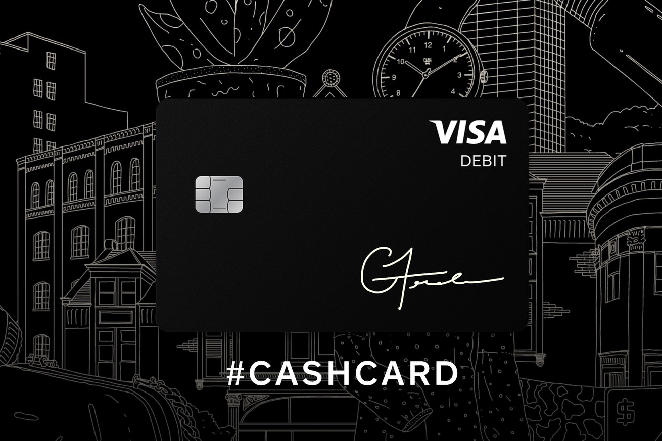 squares been slowly rolling out its physical square cash cards to users for the last few weeks today square ceo jack dorsey announced that starting now - Cash App For Prepaid Cards