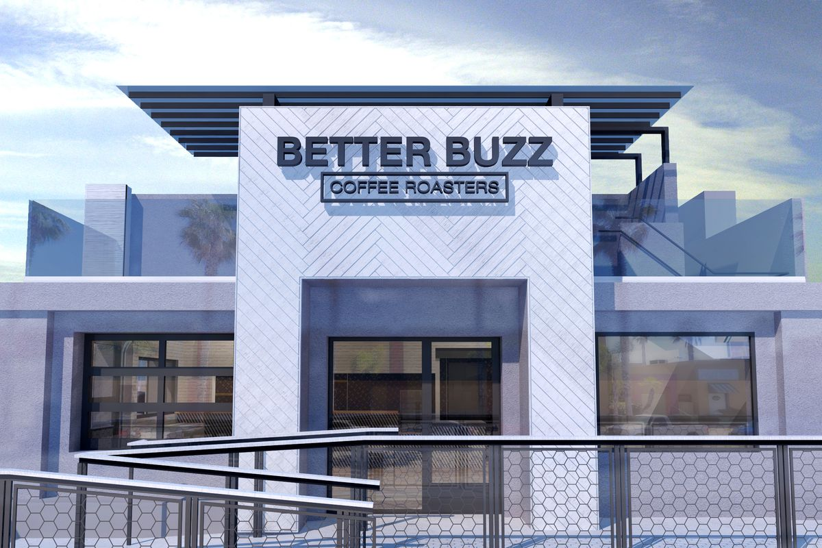 Superb Better Buzz Expanding Coffee Empire In Pacific Beach And La Theyellowbook Wood Chair Design Ideas Theyellowbookinfo