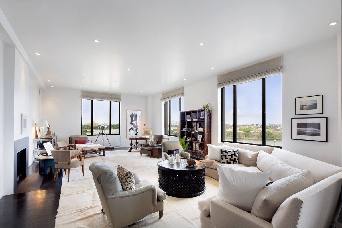 Did barack and michelle obama buy on the upper east side for Buy new york apartment