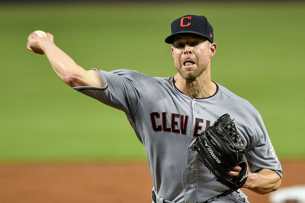 HS 335: Why Corey Kluber could be a rotation solution for the Phillies