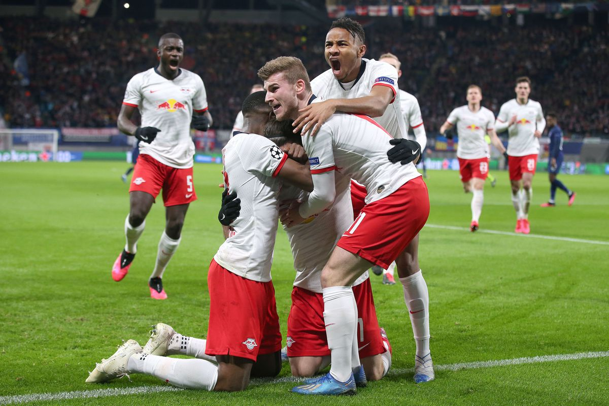 Bundesliga Dfs Picks Best Lineup Strategy For Rb Leipzig Cologne Including Timo Werner Peter Gulacsi More Draftkings Nation