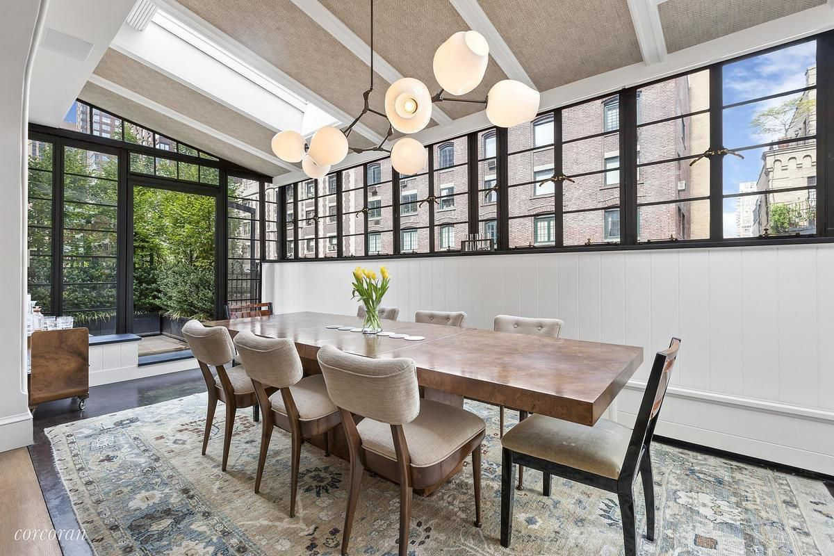 Live In Jon Hamm S Sunny Upper West Side Co Op For 15k Month New