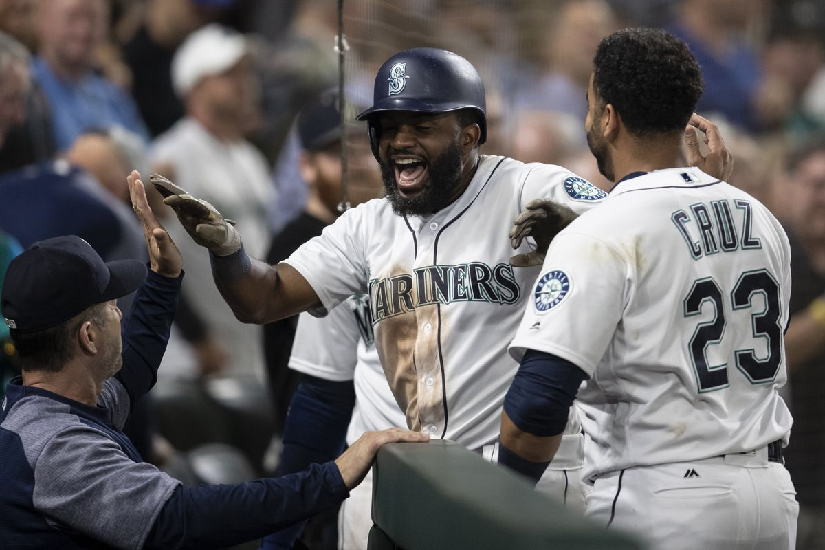 4b88bf1fa All I want for Christmas is the Mariners to get new home jerseys ...