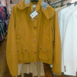 Casual womens jacket, $60