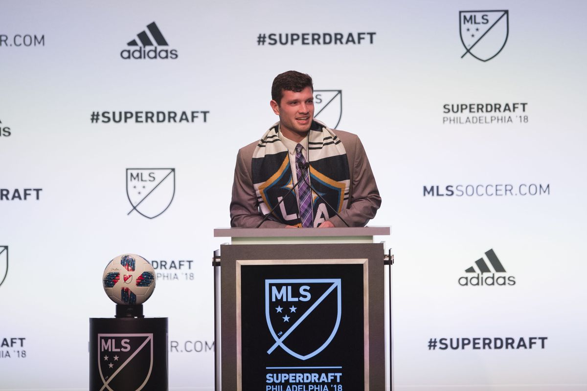 Can the LA Galaxy rebound after a catastrophic 2017? - LAG Confidential