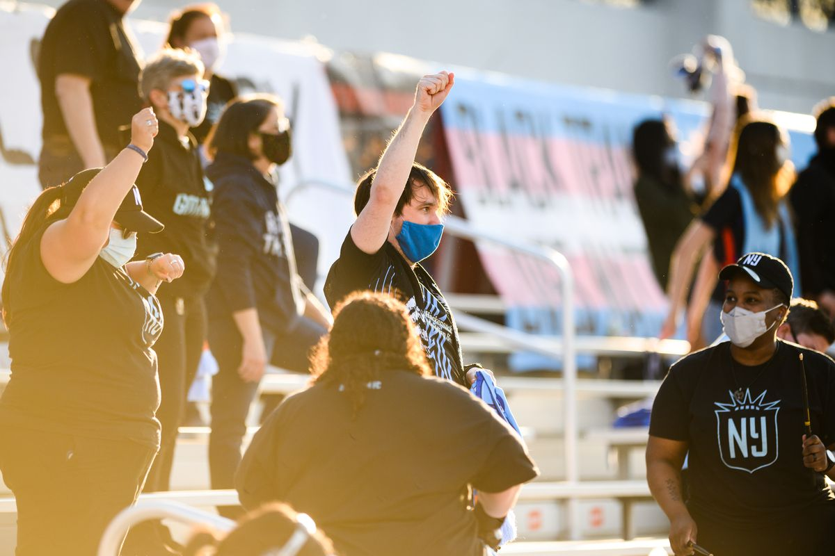 North Carolina Courage v NJ/NY Gotham City FC