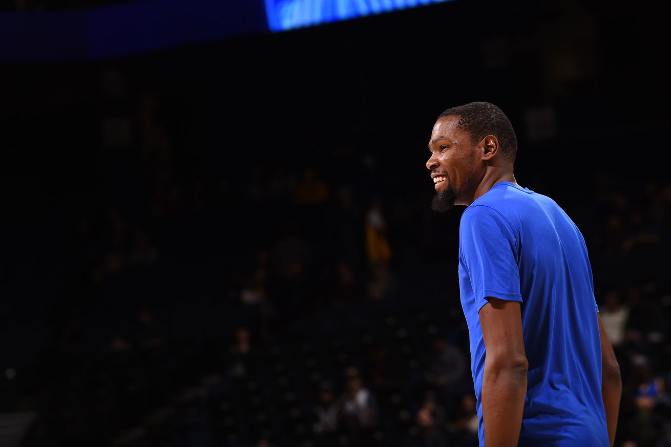 photo image Apple is making a drama series based on Kevin Durant's life
