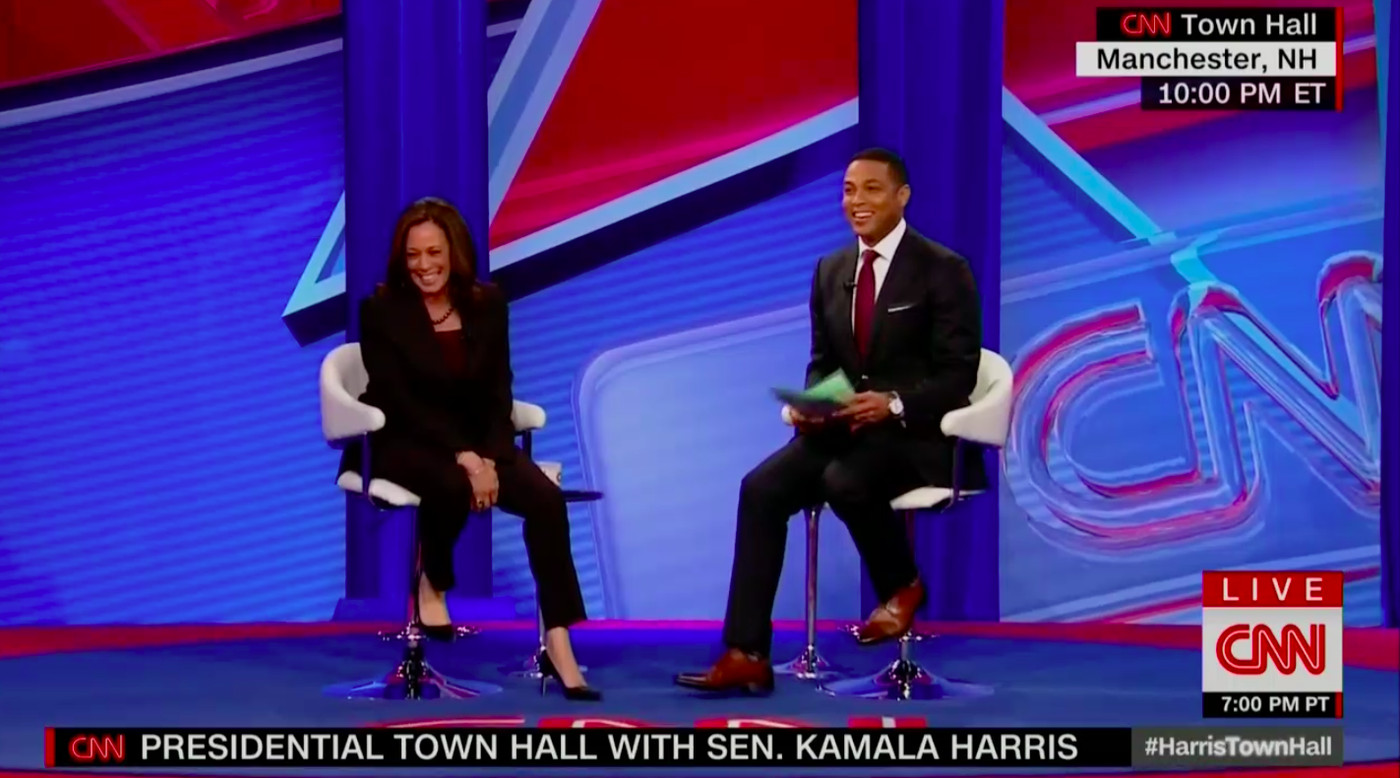 CNN 2020 town hall: 3 winners and 3 losers - Vox