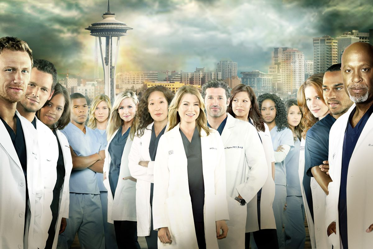 You may not have known Grey's Anatomy was still on the air, but 9 million viewers did - Vox
