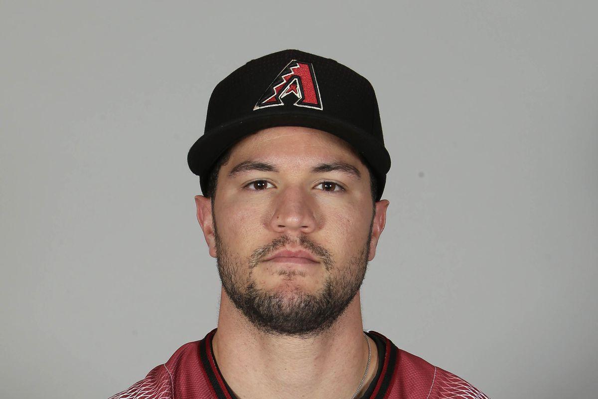 MLB: Arizona Diamondbacks-Media Day