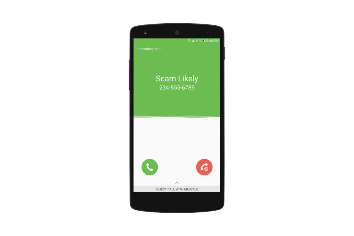 Mobile adding Scam ID and Scam Block features to MetroPCS