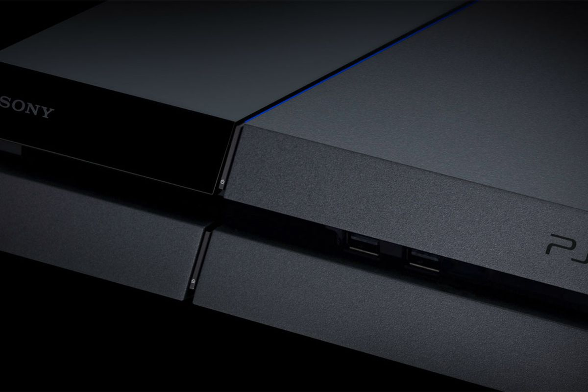 The PlayStation 4 power and eject buttons are still confusing people