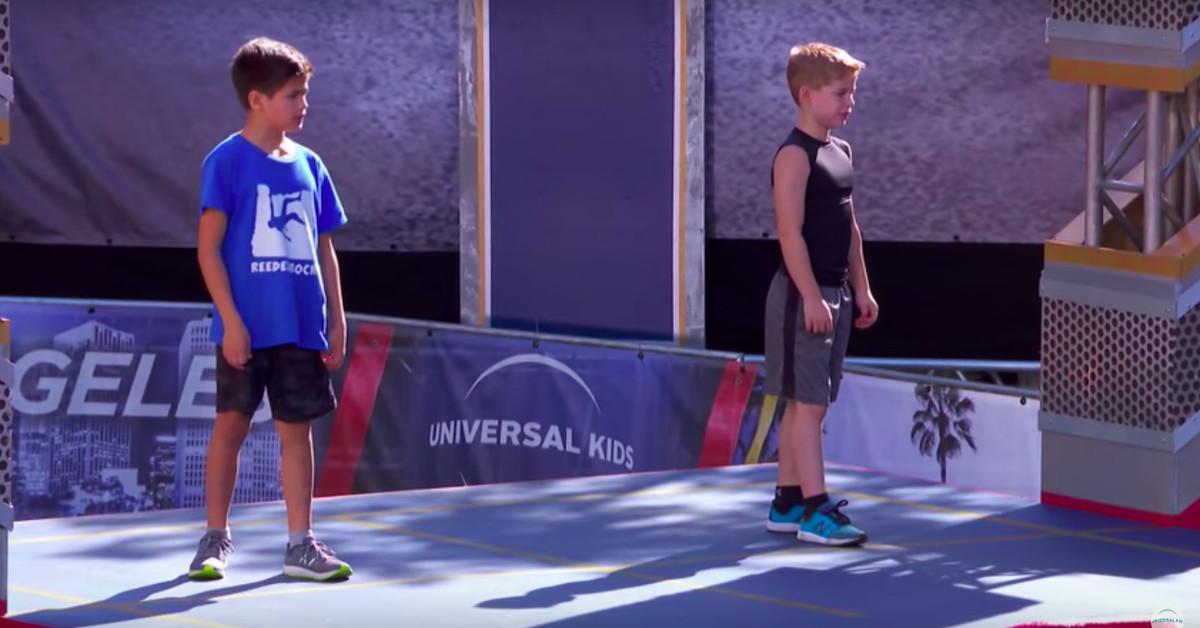 American Ninja Warrior Junior: Full video and results of ...
