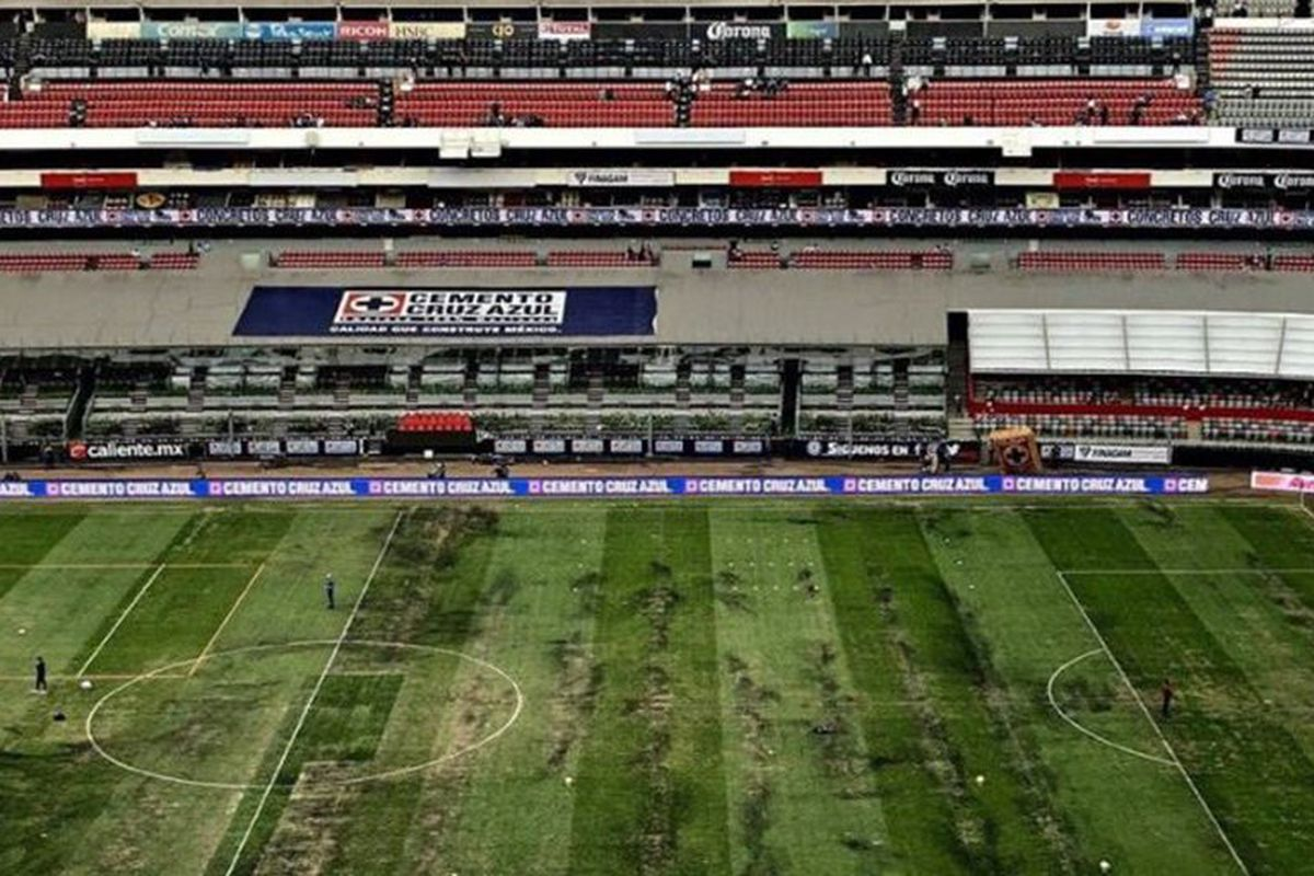 Image result for estadio azteca nfl