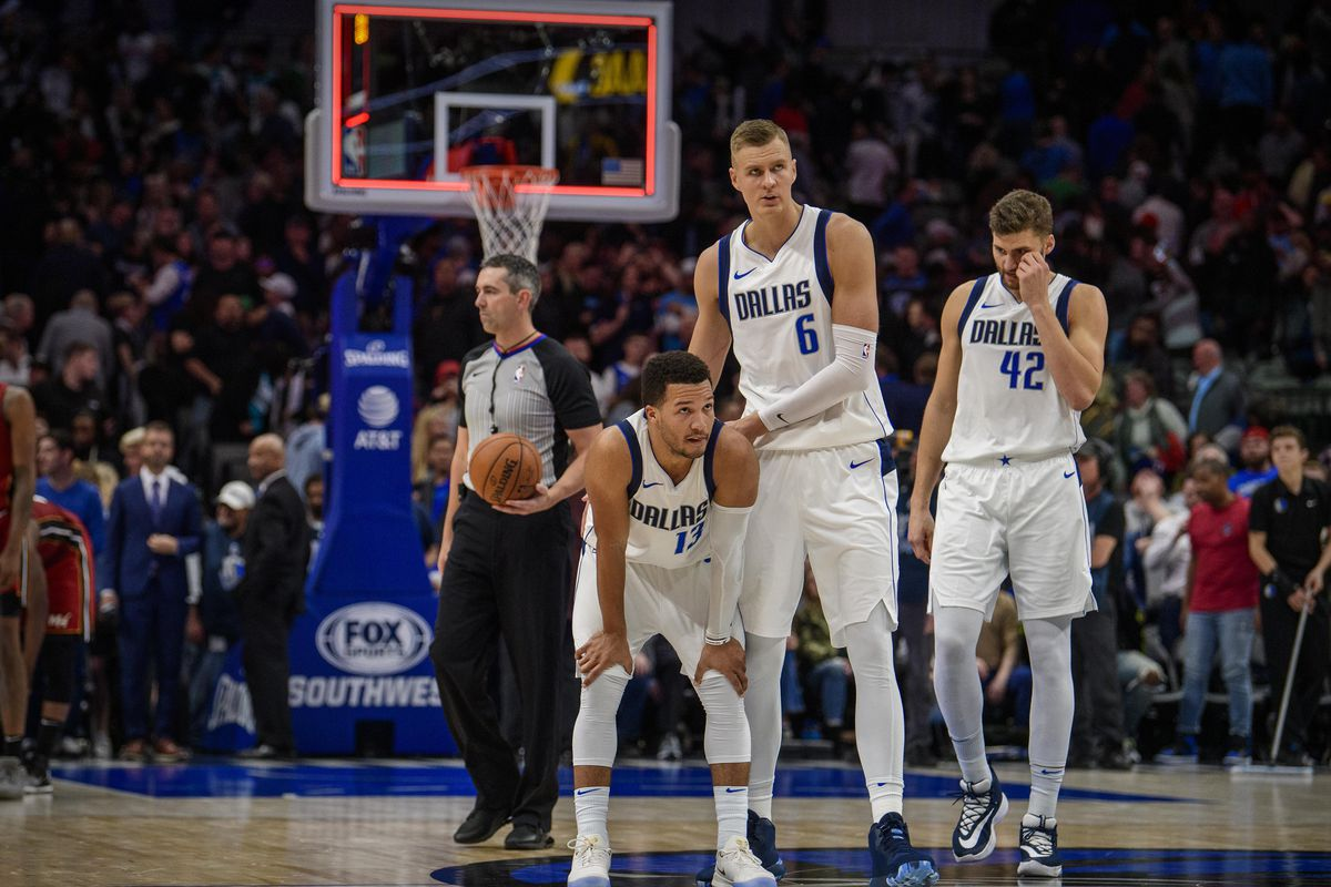 4 Takeaways After The Dallas Mavericks Fall In Overtime To