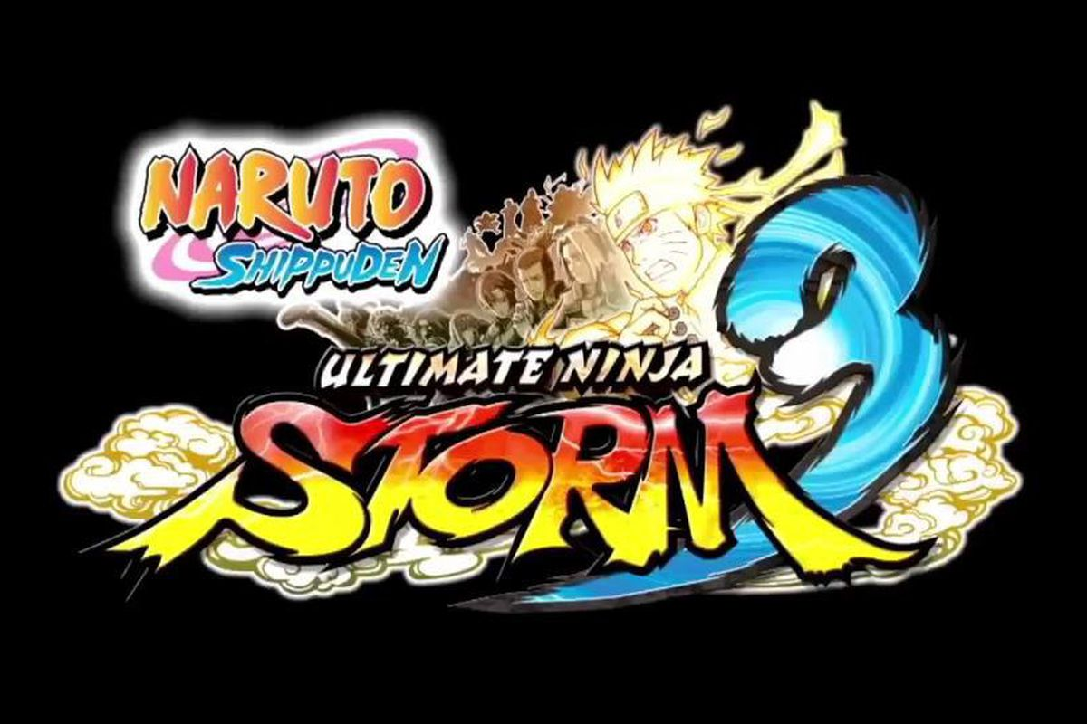 Naruto Shippuden: Ultimate Ninja Storm 3 getting worldwide console