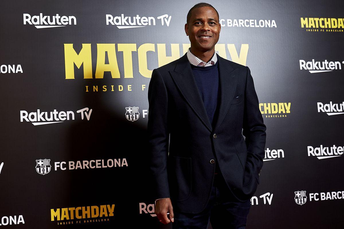 'Matchday - Inside FC Barcelona' World Premiere