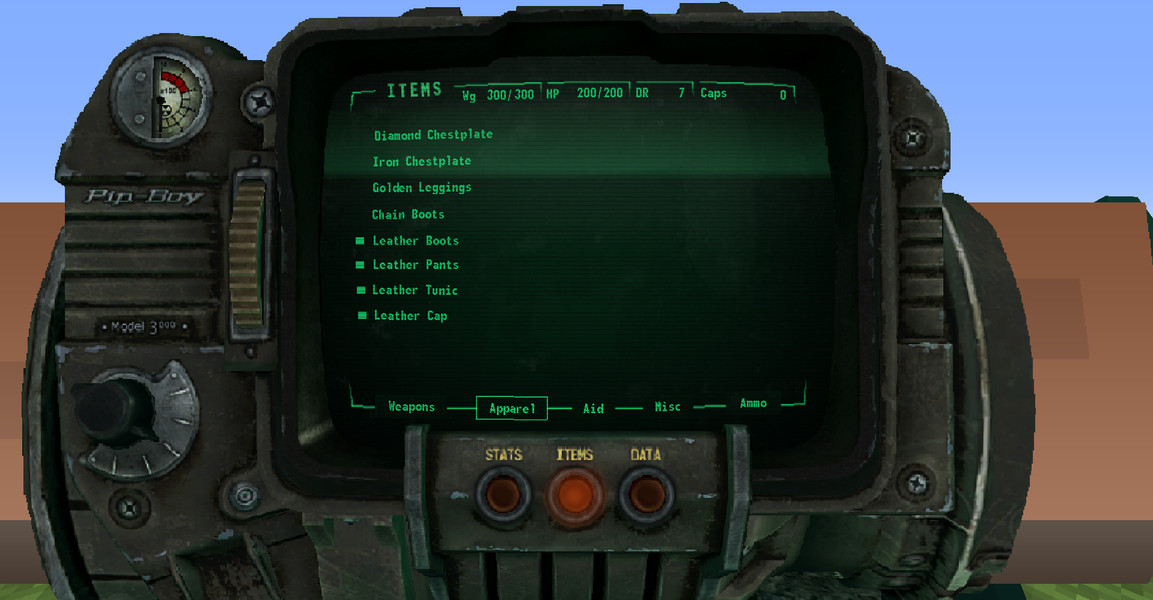 Fallout  How To Craft Wire