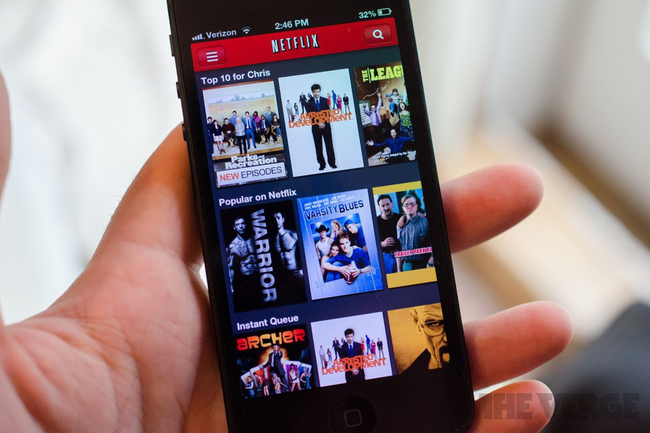 netflix is testing cheaper mobile only subscription tiers