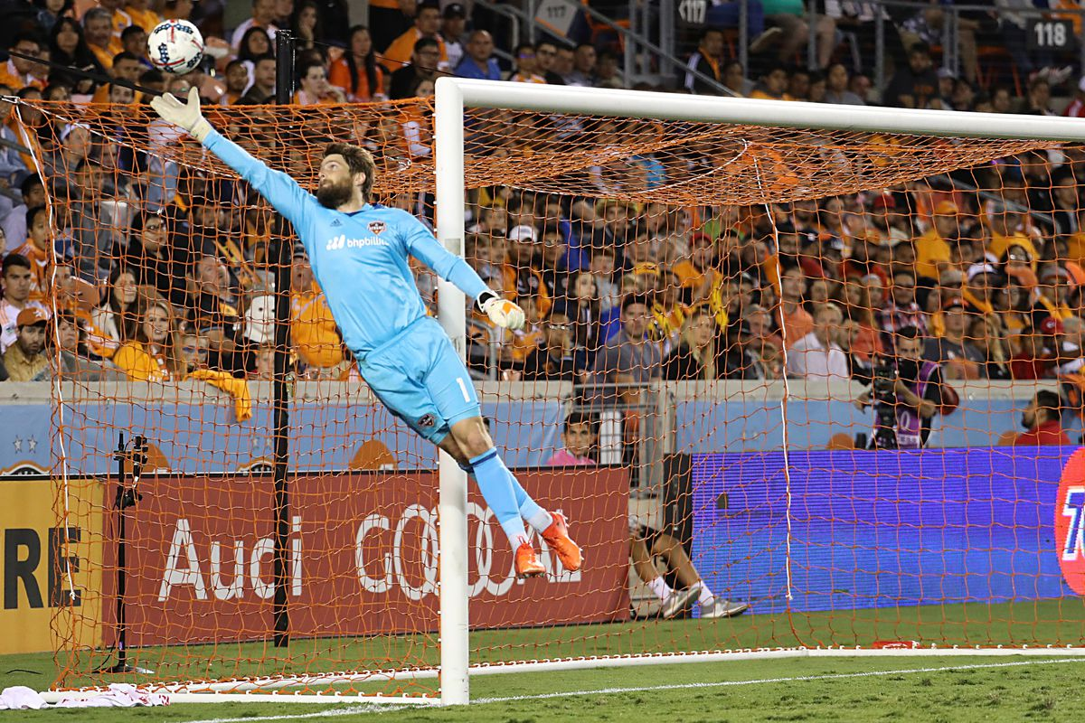 MLS: Western Conference Semifinal-Portland Timbers at Houston Dynamo