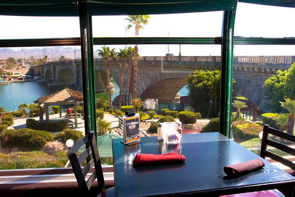 Best restaurants near Lake Havasu - Eater Vegas