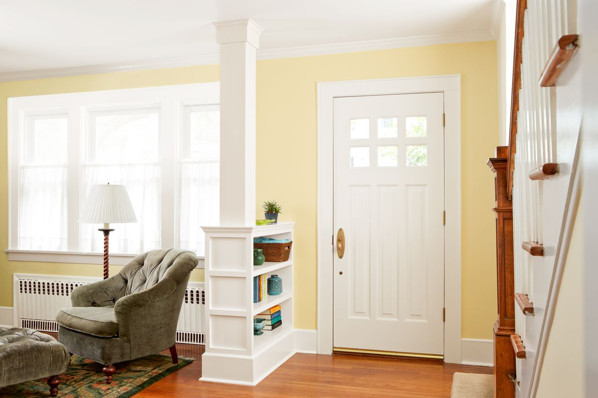 23 Creative Room Divider Ideas This Old House