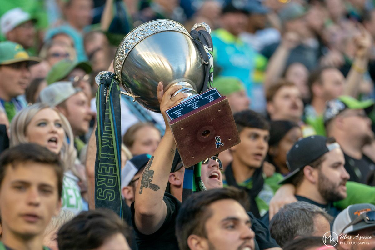 Scouting Report: Cascadia Cup on the line