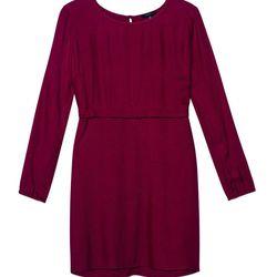 "Talula ""Jeffereson"" dress, <a href=""http://us.aritzia.com/product/jeffereson-dress/54279.html?dwvar_54279_color=5384"">$37.50</a> at Aritzia"