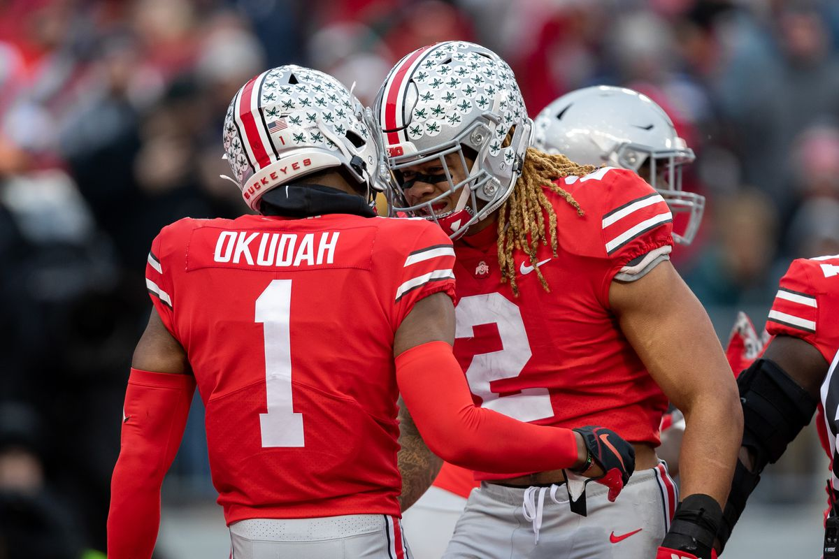 Ohio State Buckeyes Well Represented In Award Nominations