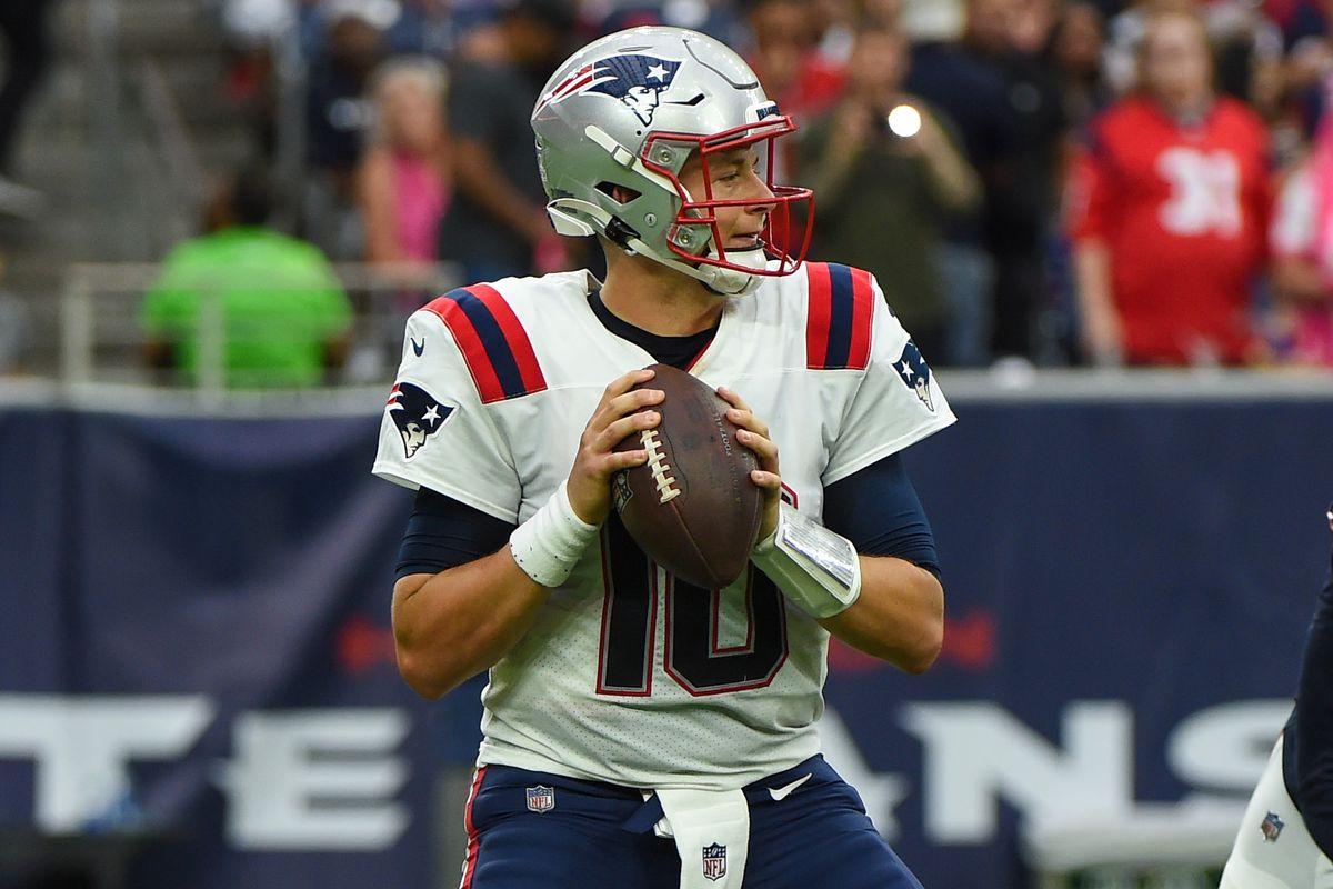 NFL: OCT 10 Patriots at Texans