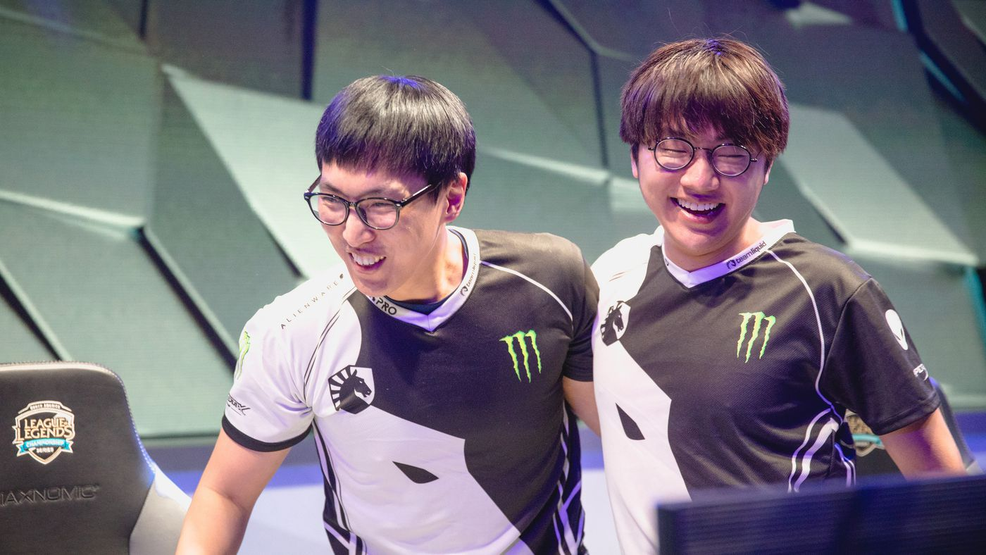 NA LCS MVP: Updated winners list - The Rift Herald