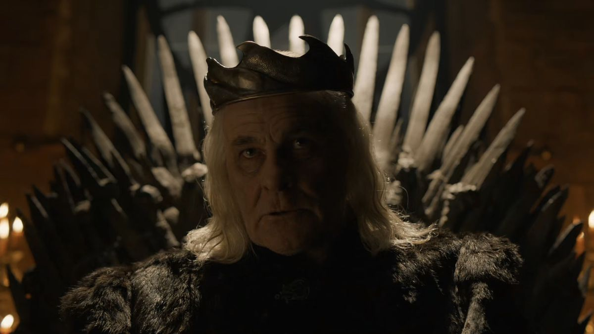 Aerys Targaryen (the Mad King)