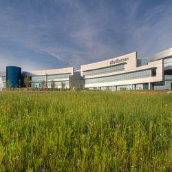 Mediacom Headquarters - Mediacom, NY