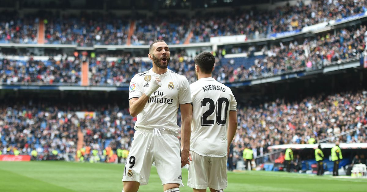 Managing Madrid A Real Madrid Community: Immediate Reaction: Real Madrid 3