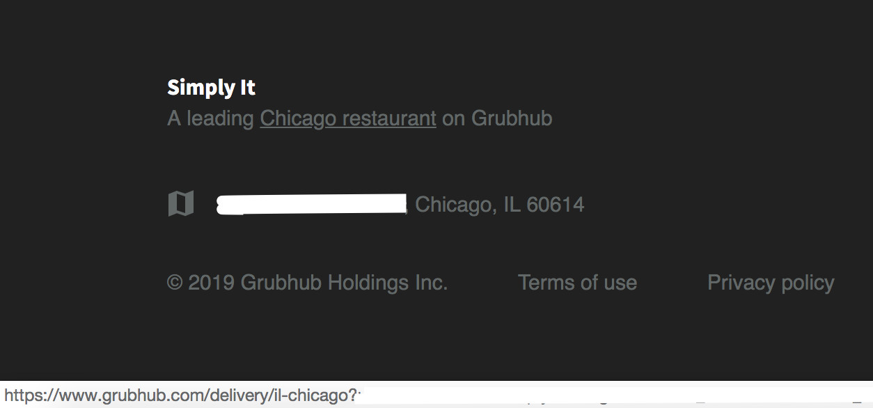 How to ditch Grubhub and order your restaurant takeout