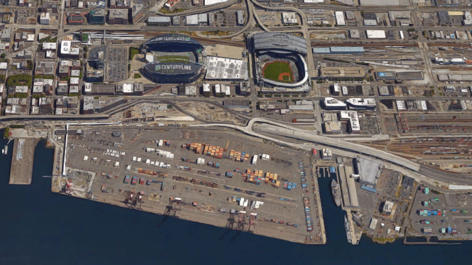 the port of seattle Project status master use permit published the city of seattle in early april published the master use permit analysis and decision with draft conditions for the terminal 5 improvements project proposed by the port of seattle and the northwest seaport alliance.