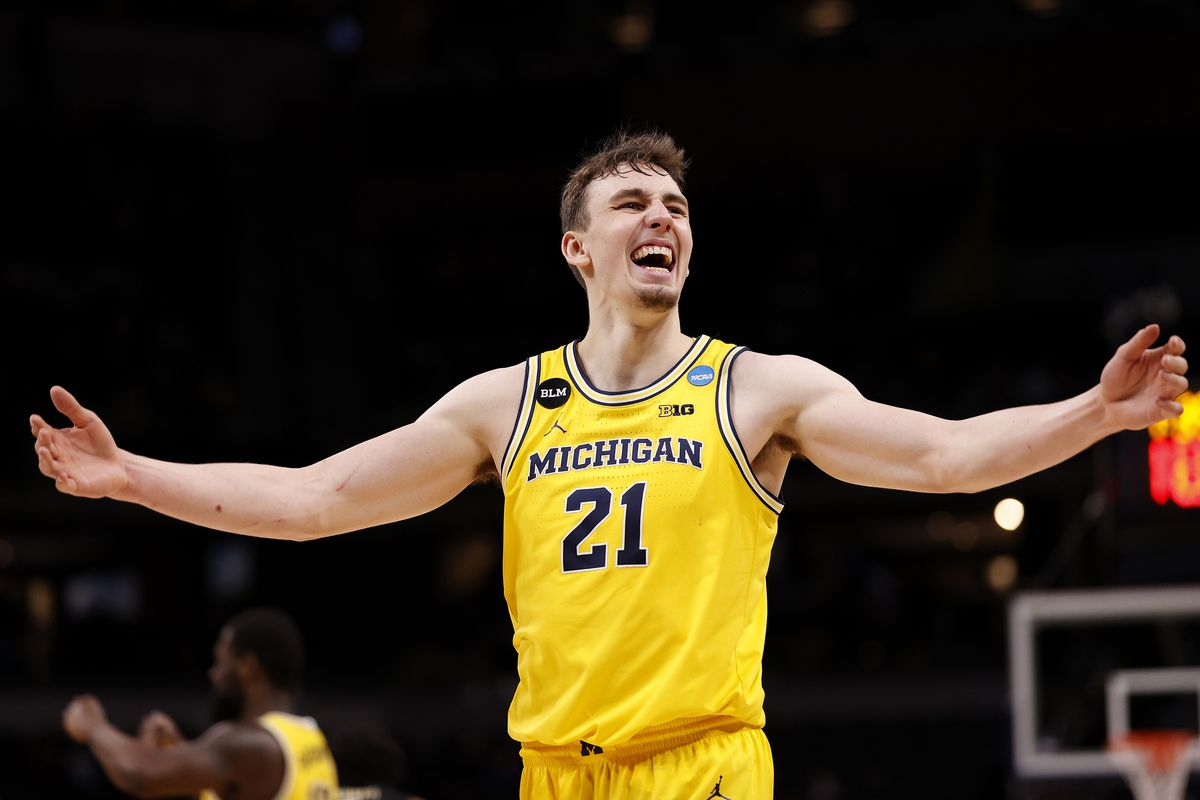Roundtable: Franz Wagner's Michigan legacy, more - Maize n Brew