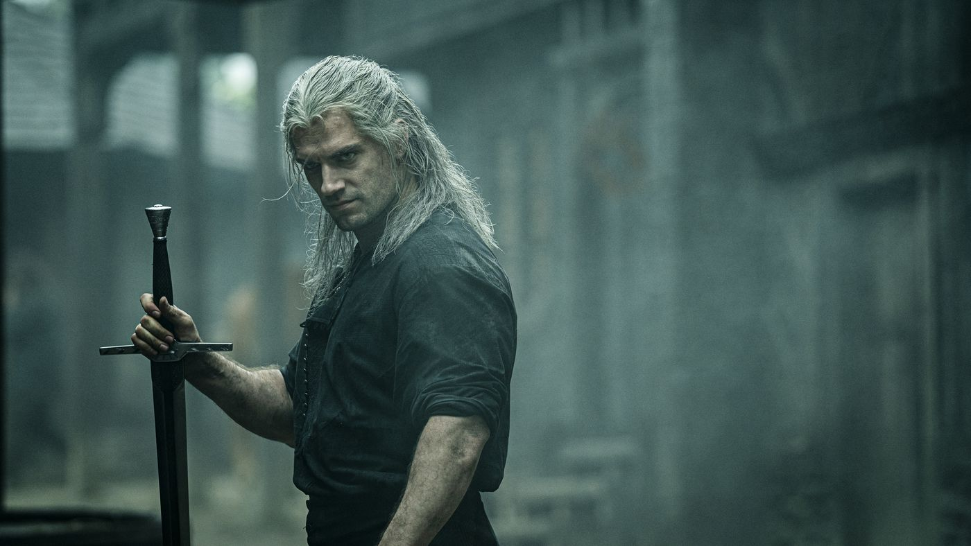 All Good Things Nude Scene netflix's the witcher review: henry cavill can't save the