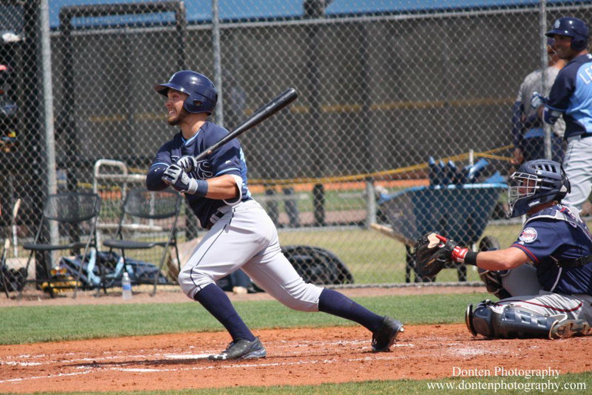Johnny Field had three stolen bases as small ball drove Montgomery's win