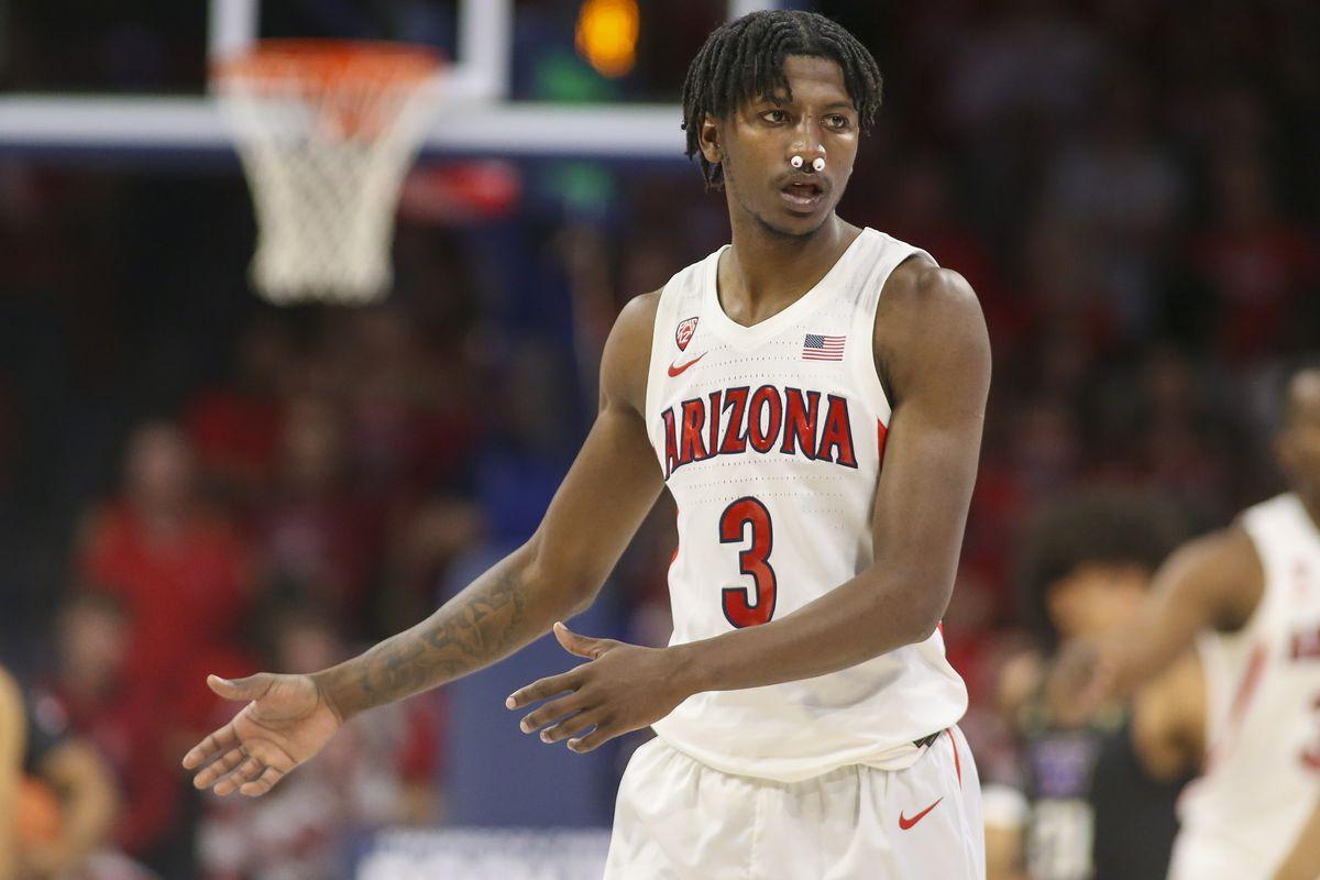dylan-smith-arizona-wildcats-review-season-senior-college-basketball-anaheim-2020-stats-analysis