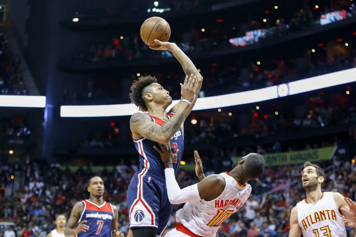 Atlanta hawks trade options