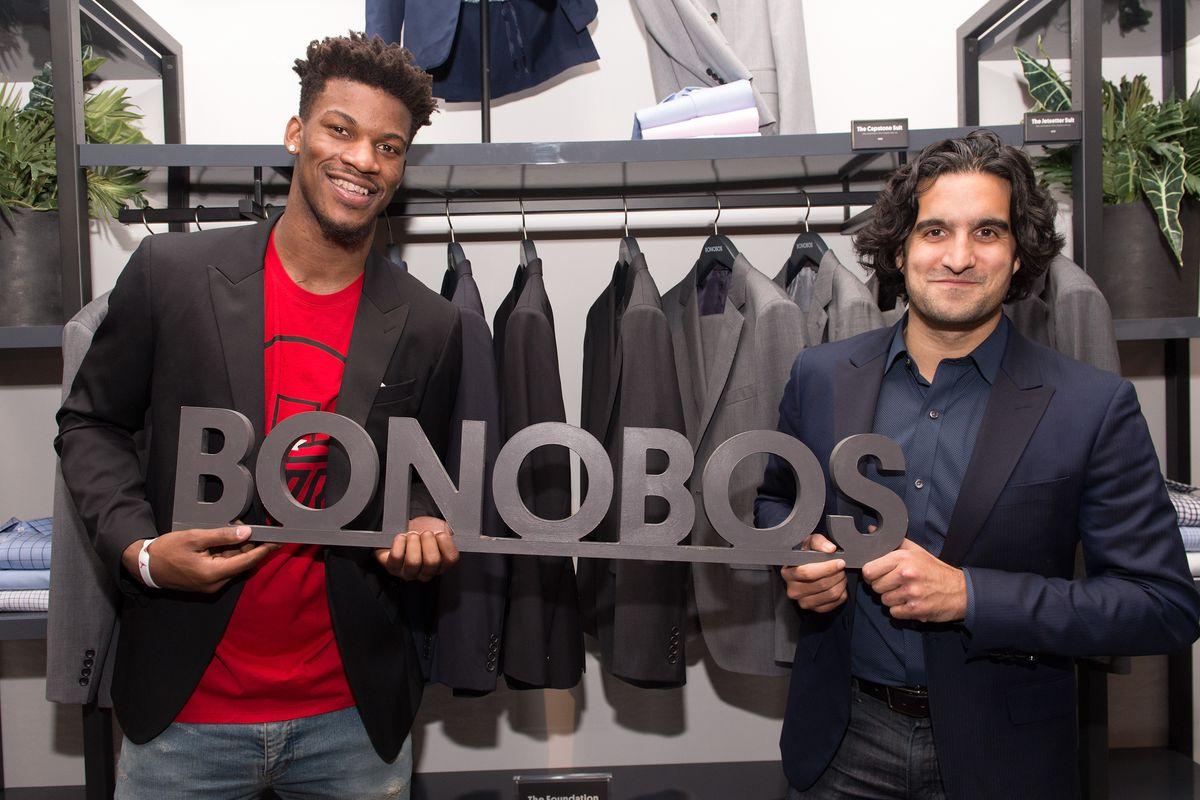 Walmart is in advanced talks to acquire online men's retailer Bonobos