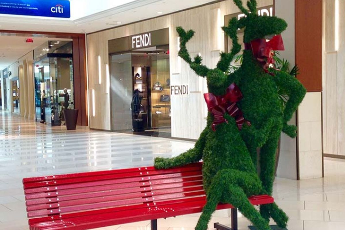 Day After Christmas.How To Conquer Miami S Malls On The Day After Christmas